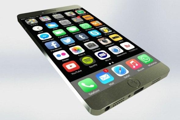 Bakın yeni iPhone nasıl olacak? 13