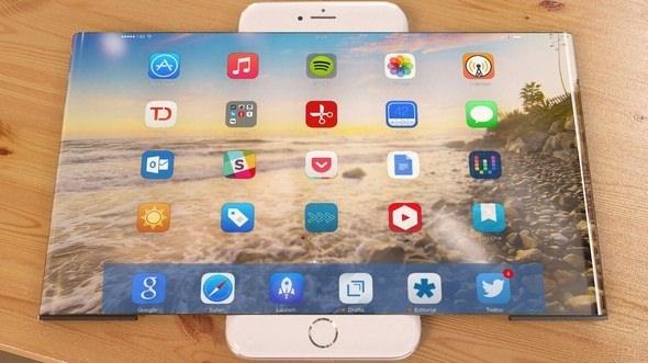 Bakın yeni iPhone nasıl olacak? 3