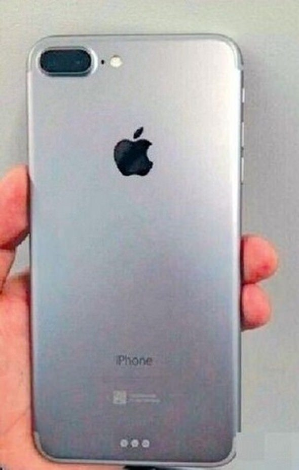 Bakın yeni iPhone nasıl olacak? 8