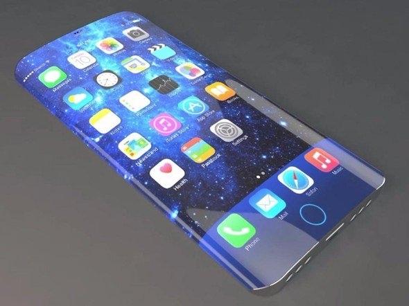 Bakın yeni iPhone nasıl olacak? 9