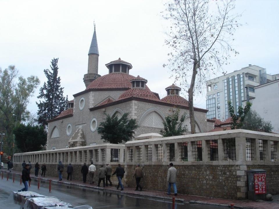 Dünyanın en ilginç camileri 29