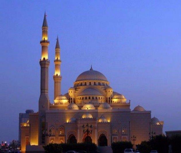 Dünyanın en ilginç camileri 6