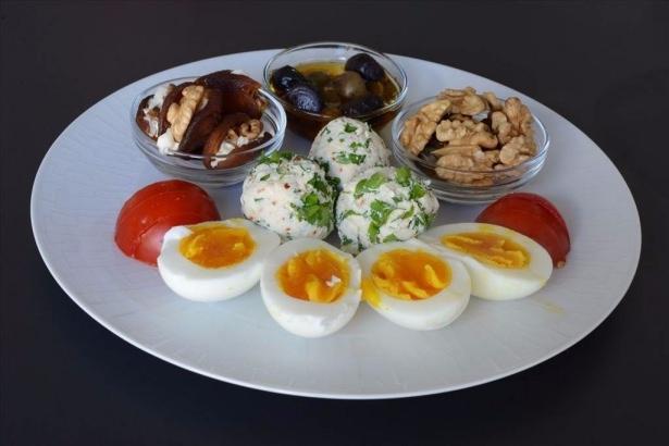 En sağlıklı iftar nasıl olmalı? 15