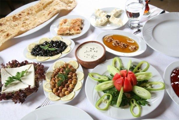 En sağlıklı iftar nasıl olmalı? 27