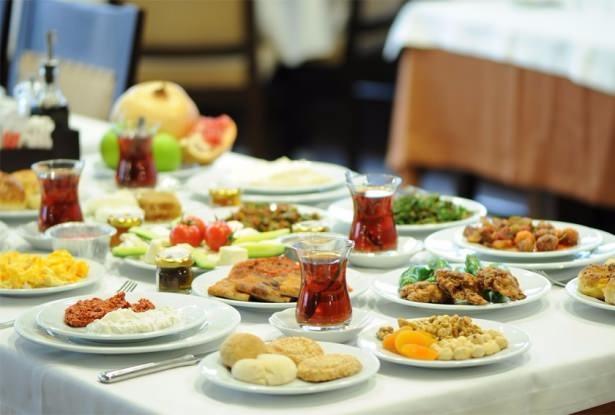 En sağlıklı iftar nasıl olmalı? 40