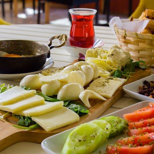 En sağlıklı iftar nasıl olmalı? 43