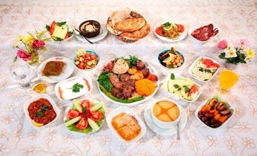 En sağlıklı iftar nasıl olmalı? 5