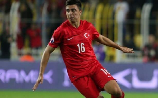 A Milli Takımın EURO 2016 forma numaraları 18