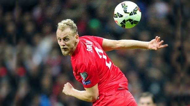 A Milli Takımın EURO 2016 forma numaraları 4