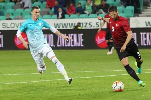 A Milli Takımın EURO 2016 forma numaraları 5