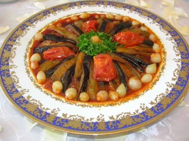 Osmanlı padişahlarının iftar sofrası nasıldı? 15