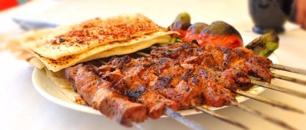 Osmanlı padişahlarının iftar sofrası nasıldı? 43