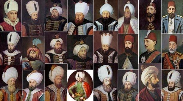 Osmanlı padişahlarının iftar sofrası nasıldı? 50