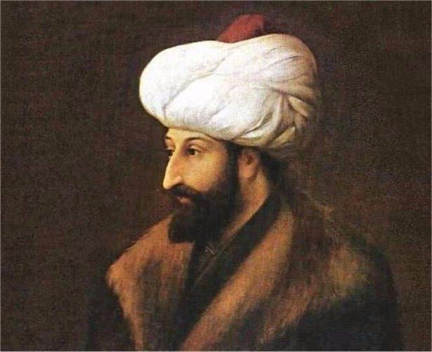 Osmanlı padişahlarının iftar sofrası nasıldı? 51