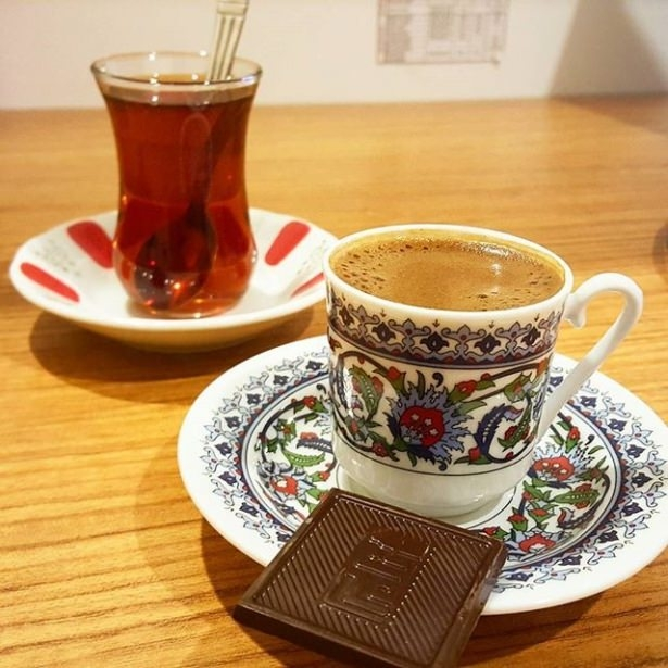 Osmanlı padişahlarının iftar sofrası nasıldı? 6