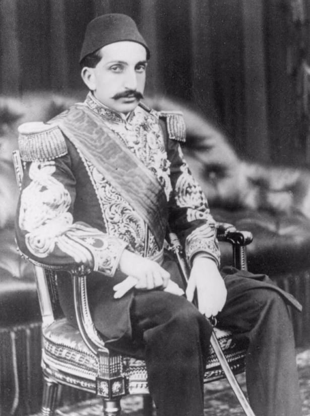 Osmanlı padişahlarının iftar sofrası nasıldı? 72