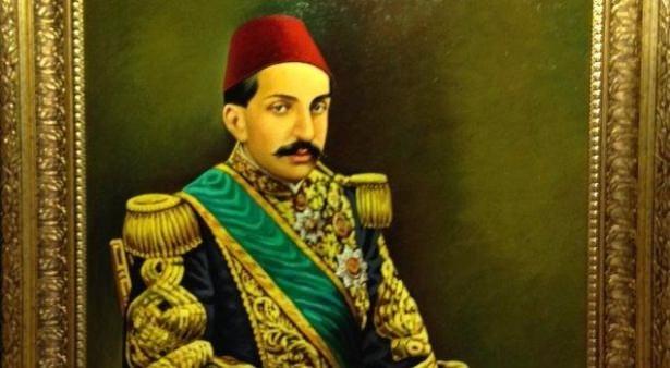 Osmanlı padişahlarının iftar sofrası nasıldı? 73