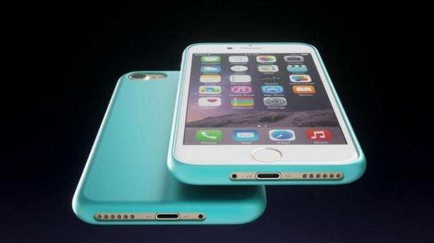 iPhone 7 konsept görselleri yayınlandı 7