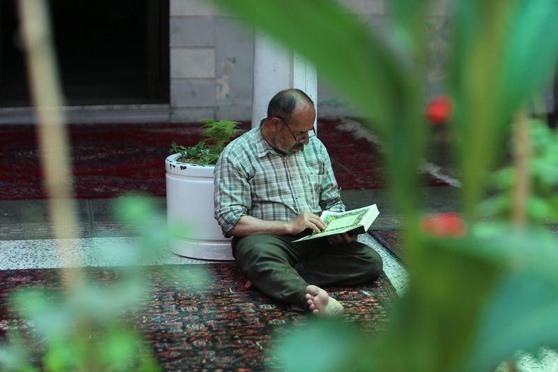 Dünyadan ramazan manzaraları 10
