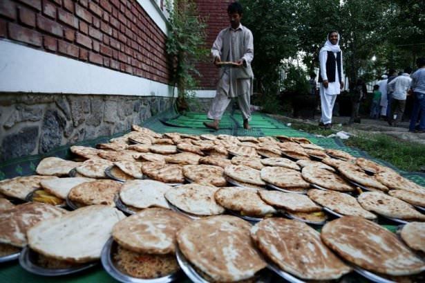 Dünyadan ramazan manzaraları 111
