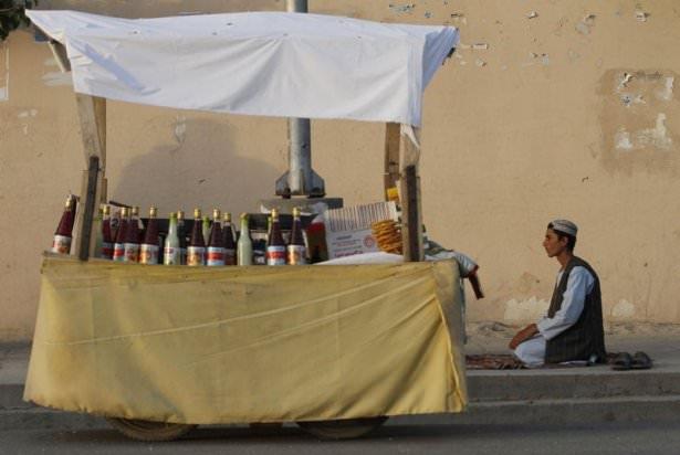 Dünyadan ramazan manzaraları 114