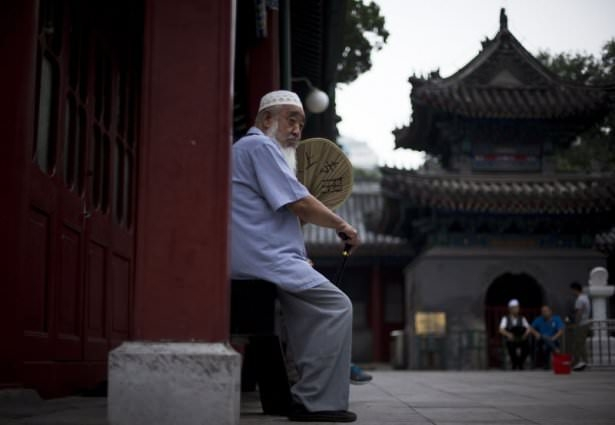 Dünyadan ramazan manzaraları 118