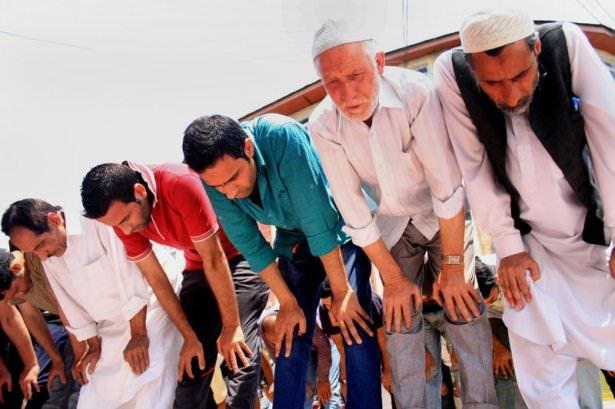Dünyadan ramazan manzaraları 145