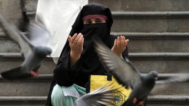 Dünyadan ramazan manzaraları 147