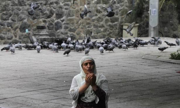 Dünyadan ramazan manzaraları 148