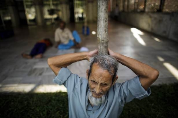 Dünyadan ramazan manzaraları 163
