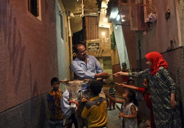 Dünyadan ramazan manzaraları 165