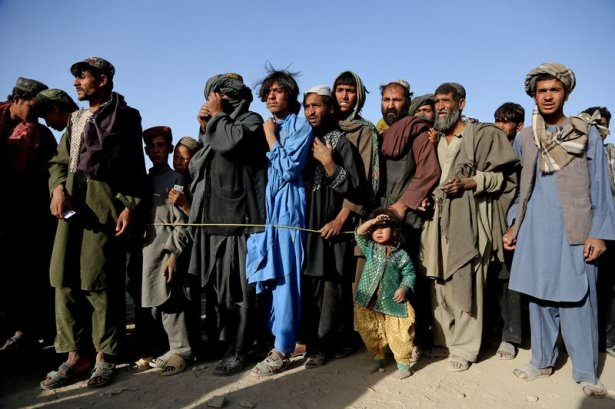 Dünyadan ramazan manzaraları 166