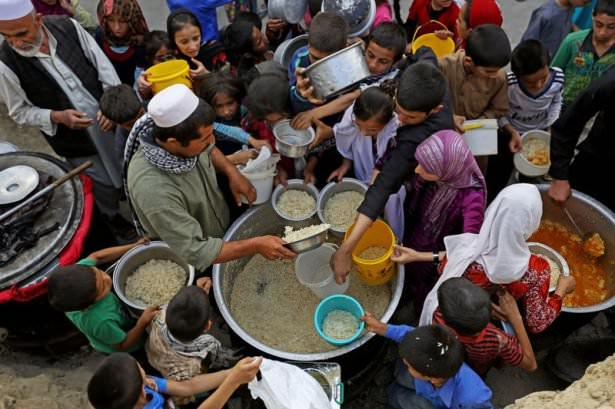 Dünyadan ramazan manzaraları 179