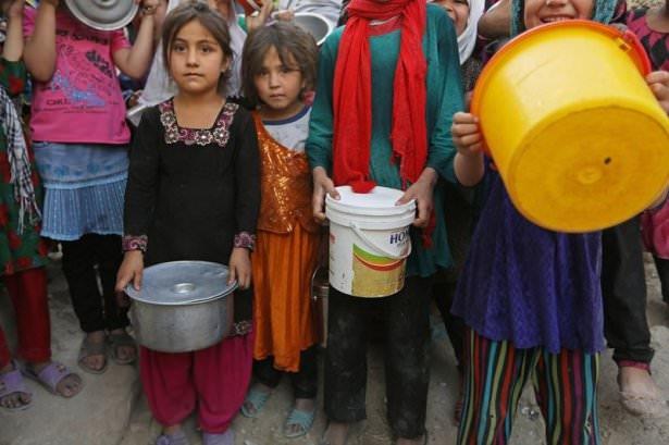 Dünyadan ramazan manzaraları 181