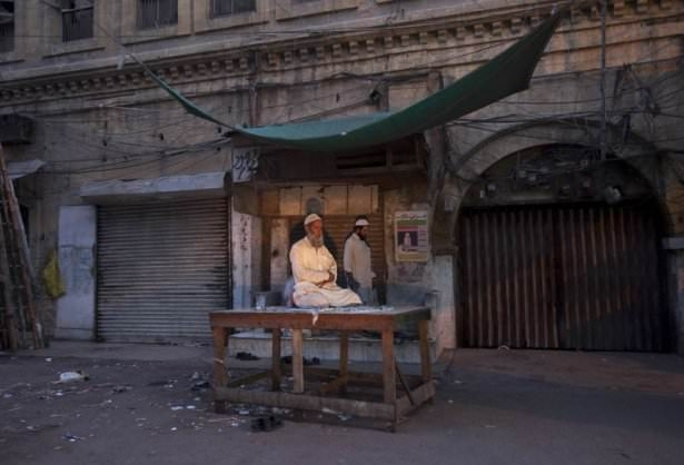 Dünyadan ramazan manzaraları 186