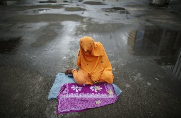 Dünyadan ramazan manzaraları 189