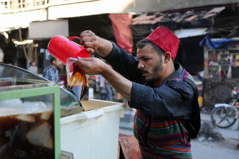Dünyadan ramazan manzaraları 2