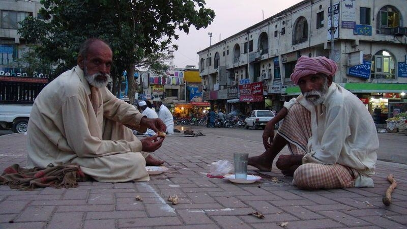 Dünyadan ramazan manzaraları 33