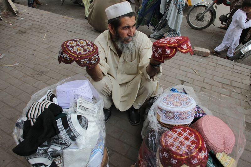 Dünyadan ramazan manzaraları 62