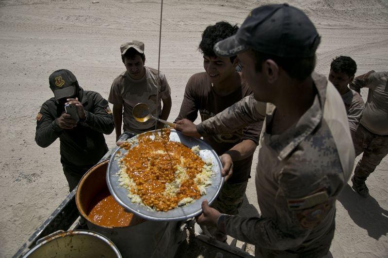 Dünyadan ramazan manzaraları 75