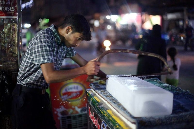 Dünyadan ramazan manzaraları 9