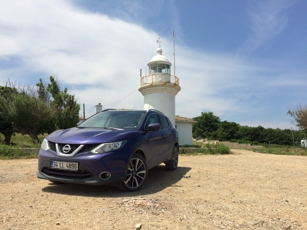 Nissan Qashqai 1.6 dizeli nasıl bulduk? 1