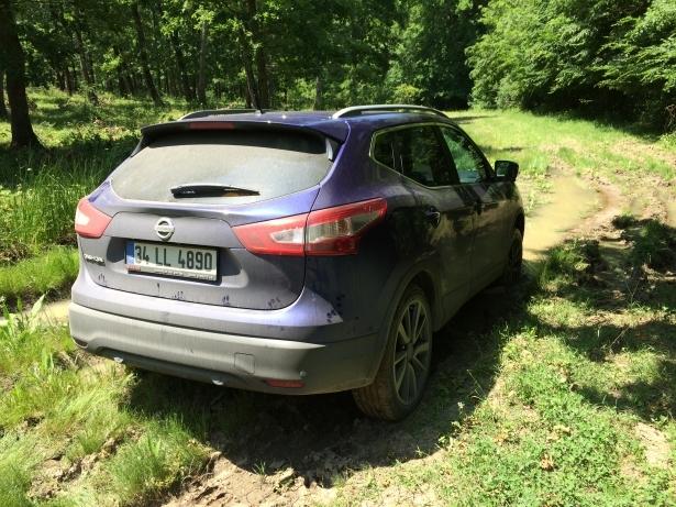 Nissan Qashqai 1.6 dizeli nasıl bulduk? 10