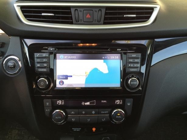 Nissan Qashqai 1.6 dizeli nasıl bulduk? 12