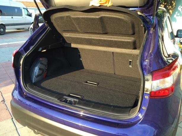 Nissan Qashqai 1.6 dizeli nasıl bulduk? 15