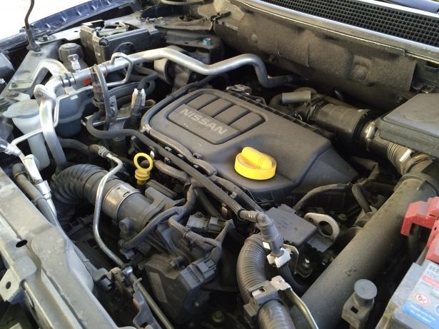 Nissan Qashqai 1.6 dizeli nasıl bulduk? 22