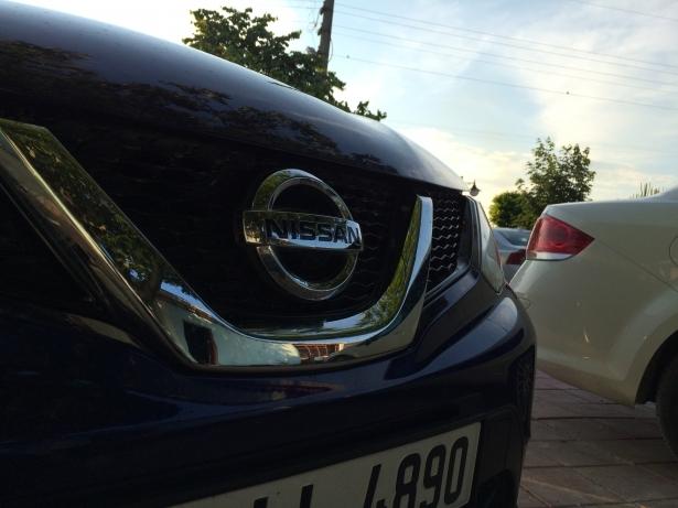 Nissan Qashqai 1.6 dizeli nasıl bulduk? 23
