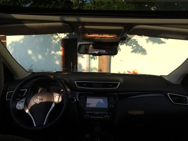 Nissan Qashqai 1.6 dizeli nasıl bulduk? 4
