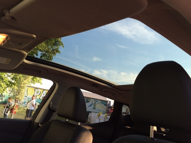Nissan Qashqai 1.6 dizeli nasıl bulduk? 8