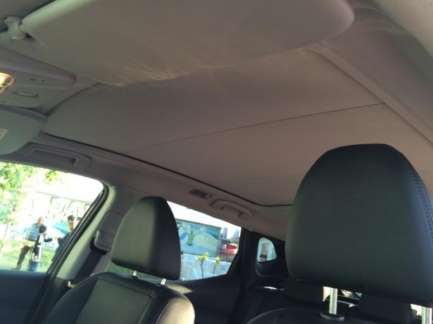 Nissan Qashqai 1.6 dizeli nasıl bulduk? 9